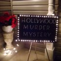 Interactive Mystery Game: Hollywood Homicide