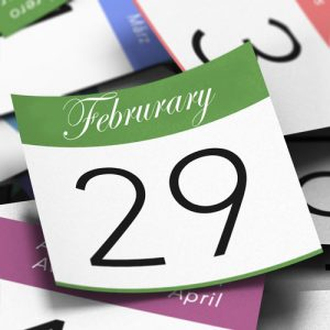 Leap Year #1
