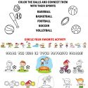 Mystery Activities for Kids – September