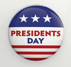 President's Day mysteries and crime fiction
