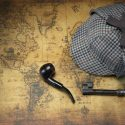 Sherlock Holmes, the world's greatest detective