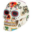 Day of the Dead Crime Fiction