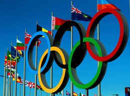 Murder at the Olympics