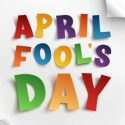 April Fools Day – Crime Fiction