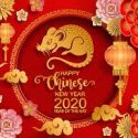 CHINESE NEW YEAR MYSTERIES