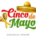 Cinco de Mayo Crime Fiction & Mysteries